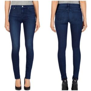 J Brand super skin jeans in fix stretch 29